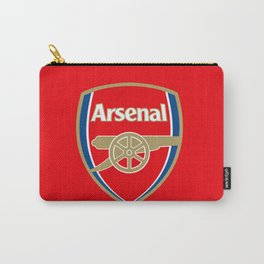 ArsenalLOGO Carry-All Pouch