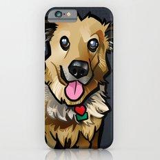 Cody (Blue) iPhone 6s Slim Case