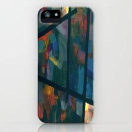 Spectrum 3 iPhone Case