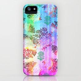 Jaipur iPhone Case