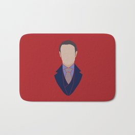 Hannibal Bath Mat