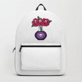 Deadly Garden Backpack
