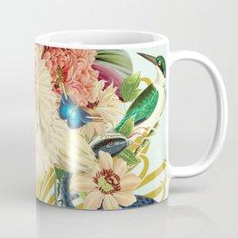 Magical Jungle Coffee Mug