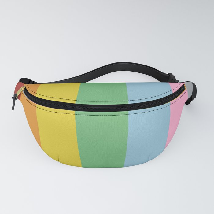 Pillars of Colour Fanny Pack