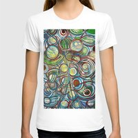 infinity T-shirts featuring Infinity by HillaryFrye
