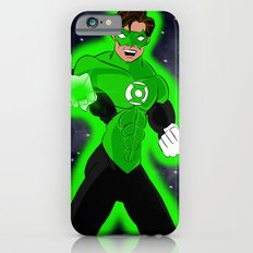 Go Green or Go Home! iPhone 6s Slim Case