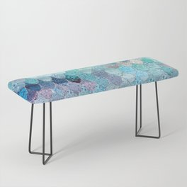 SUMMER MERMAID II Bench