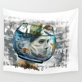 PAS (HSP) Wall Tapestry