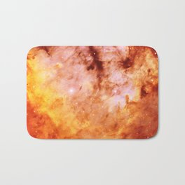 Interstellar clouds Bath Mat