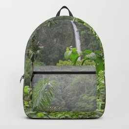The Lookout Backpack