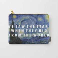 Starry Step Carry-All Pouch