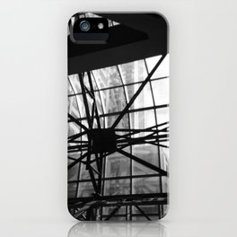 Chicago 02 iPhone Case