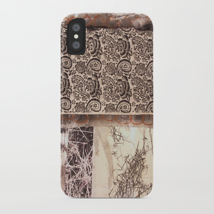 PAISLEY iPhone Case