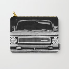 Garage Beauty Carry-All Pouch