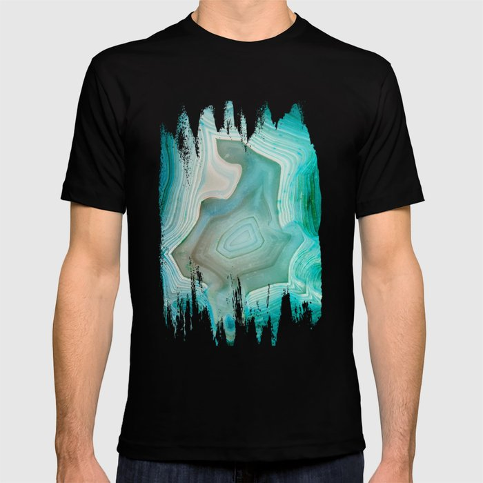 THE BEAUTY OF MINERALS 2 T-shirt