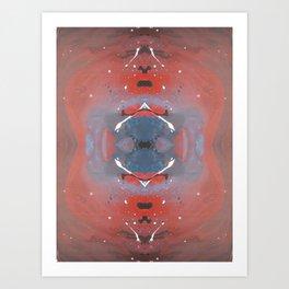 Painting 67 Art Print