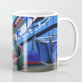 Lonely Robot 10 Coffee Mug