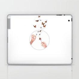 Bursting Bubbles by Lars Furtwaengler | Colored Pencil | 2013 Laptop & iPad Skin