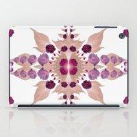 kaleidoscope iPad Cases featuring Kaleidoscope by Karolis Butenas