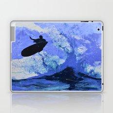 Airtime Laptop & iPad Skin