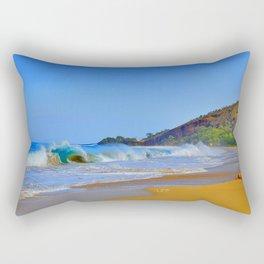 Big Beach Makena Rectangular Pillow