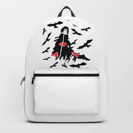 Akatsuki Member Backpack