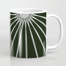 Natural White Coffee Mug