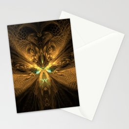 Hive - Designed for leggings Stationery Cards