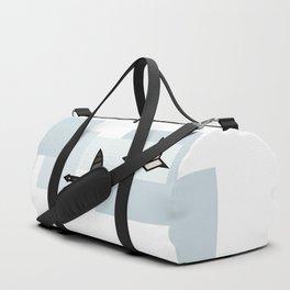 Northern Wood Duffle Bag