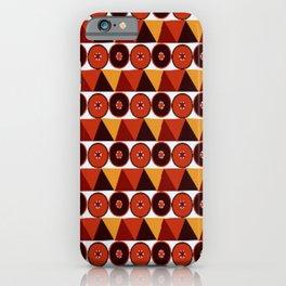 EL PUEBLO iPhone Case