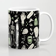 Whole Lotta Horror: BLK ed. Mug