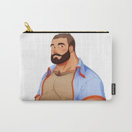 Bear - Classic Carry-All Pouch