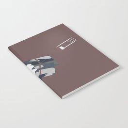 flyer 1 Notebook