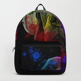 Great Dane Dog Backpack