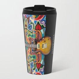 Santana Gutiar Travel Mug