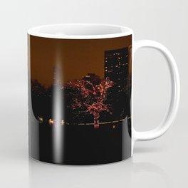 Chicago at Christmas: Zoo Lights #4 (Chicago Christmas/Holiday Collection) Coffee Mug