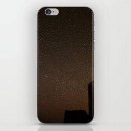 Stry Cornish night 1 iPhone Skin