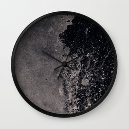 Chemical Constellation #3 Wall Clock