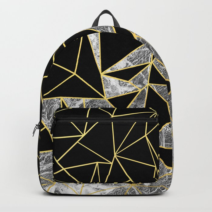Marble Ab Backpack