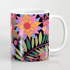 Just Flowers Mug