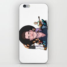 Liam's Boys iPhone & iPod Skin