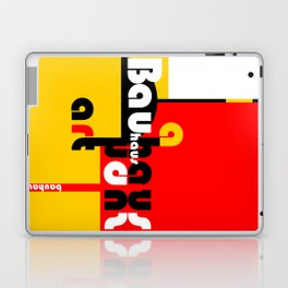 Bauhaus Lamp Laptop & iPad Skin