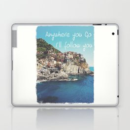 Italia Laptop & iPad Skin