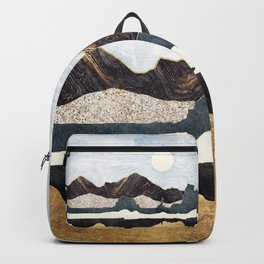 Desert Gold Backpack
