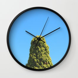 The Sparrows Apartment Wall Clock