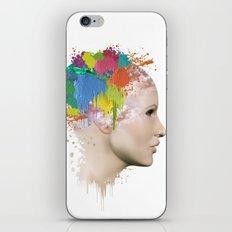 MMXIV iPhone & iPod Skin
