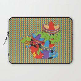 Fiesta Time! Laptop Sleeve