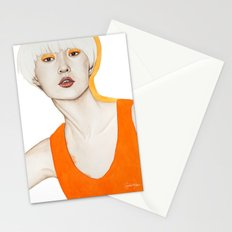 Close Up 15 Stationery Cards