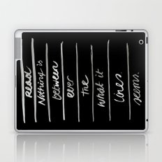 LINES /2/ Laptop & iPad Skin