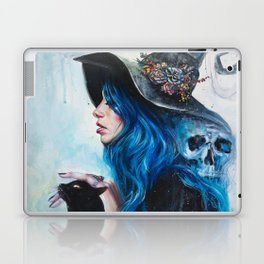 Blue Valentine Laptop & iPad Skin